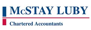 McStayLuby Logo
